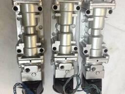 Клапан электропневматический КЭП-16-1 КЭП16-1, КЭП-16-1, КЭП