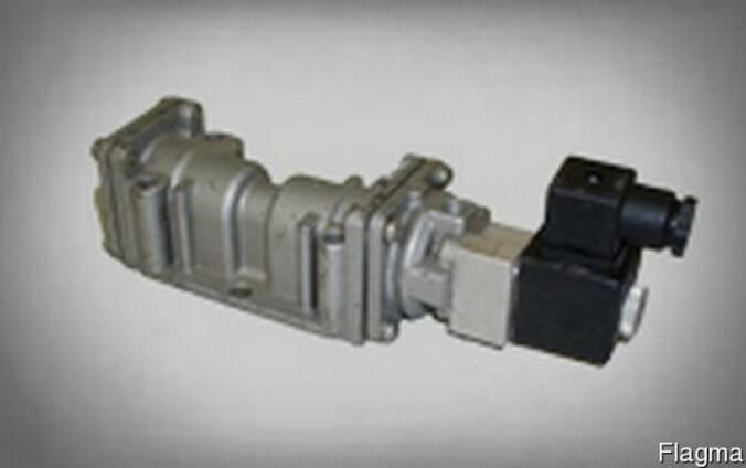 Клапан электропневматический типа КЭП-16-1УХЛ4. Новый