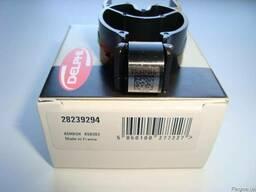 Клапан форсунки Delphi 9308621C, 28239294 Оригінал Франція - photo 2