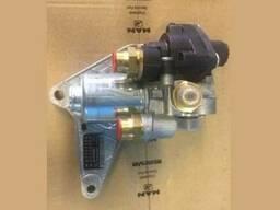Клапан горного тормоза EPG RVI/Volvo/рено и вольво 21707054