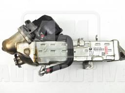Клапан и охладитель EGR BMW F10 / F11