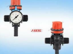 Клапан контроля давления 9620222 Arag