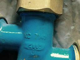 Клапан кс-7141, вентиль кс 7141 прохідний кисневий