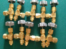 Клапан КС-7153 Клапан АЗТ-10-4/25