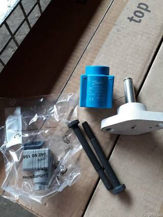 Клапан магнитный к компрессору 4H-2Y( битцер)