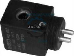 Клапан магнитный Renault, Dennis 24V, 0. 22A 6557131. ..