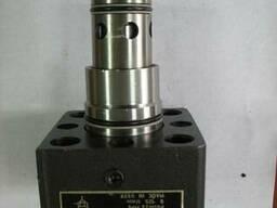 Клапан МКГВ-25\3ФЦ2 ЭГ31. 24 УХЛ4