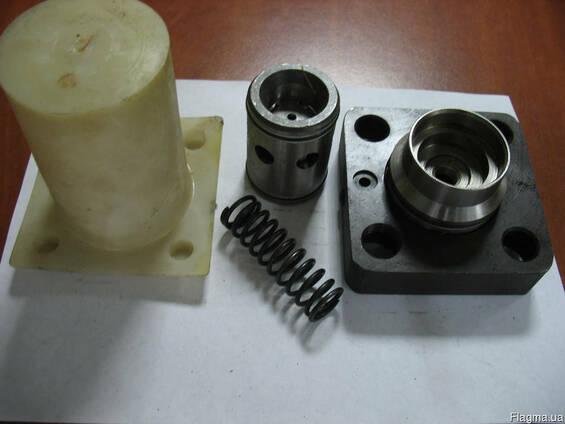 Клапан МКГВ -32\3ФЦ2.3 УХЛ4