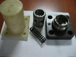 Клапан МКГВ -32\3ФЦ2. 3 УХЛ4