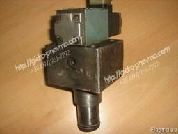 Клапан МКГВ32/3ФЦ2Э