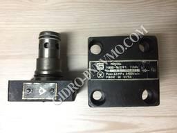 Клапан МКОВ16/3Ф1