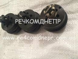 Клапан нагнетательный 1-й ступени КП02. 04. 00.
