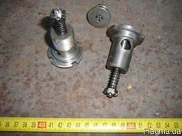 Клапан нагнетательный двигателя 6чн 18/22.