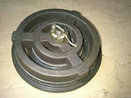Поршневые компрессоры КТ-6 и КТ-7,а так же Запасные части и