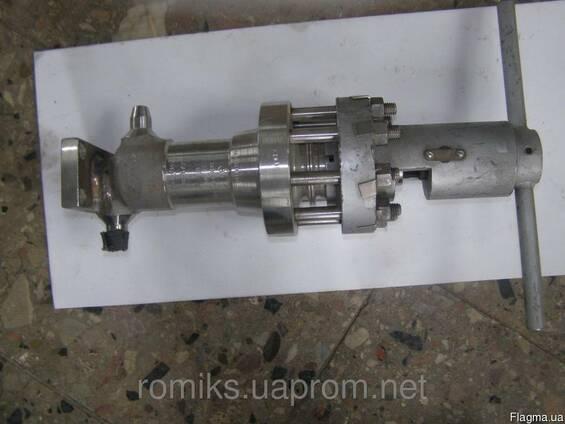 Клапан НГ26524-010-03