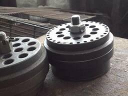 Клапан НКТ ВКТ-85-4,0(2,5)