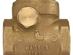 """Клапан обратного хода воды ITAP ROMA 130 хлопушка 3"""""""