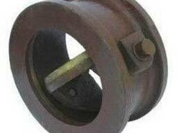 Клапан обратный межфланцевый 19ч21бр Ду 200