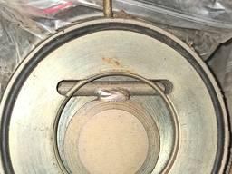 Клапан обратный межфланцевый тип WKP DN50 PN 1, 6 МПа