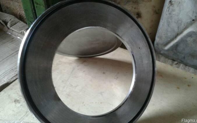 Клапан обратный межфланцевый захлопка затвор ДУ 250
