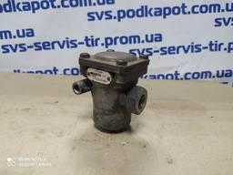 Клапан ограничения давления DAF XF 105 евро 5, 1725688