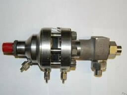 Клапан отсечной Т210, Т212, Т216, Т222, Т224, Т230
