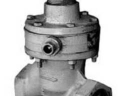 Клапан отсекатель предохранительный ПКК-40М