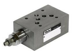 Клапан Parker 098-91179-0 ZDR P 01 1 S0 D1