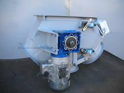 Клапан перекидний НК-50 на 3 виходи д.200 (дракон) з МР0,18