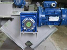 Клапан перекидной маятниковый - фото 2