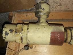Клапан перепускной топливный 525-50.026