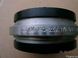 Клапан ПИК 140-0,4