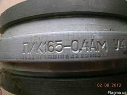 Клапан ПИК 165-2, 5 АМ