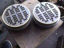 Клапан ПИК155-2,5(0,4)