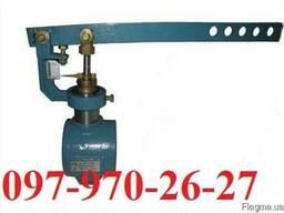 Клапан питания котлов КРП-50М Ду80