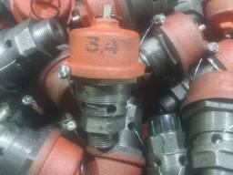 Клапан предохранительный (3,4атм; 8атм) компрессора ПКС ПКСД