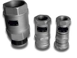 Клапан приемный КП-50 ТУ У 24607422. 009-2000