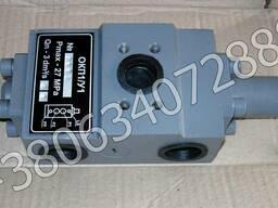 Клапан приоритетный ОКП1 К-744