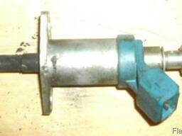 Клапан пусковой (форсунка пусковая) Audi80 B4(1991г-1996г)