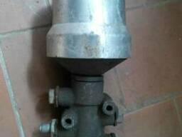 Клапан распределитель пневматический ЭК-6