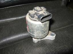 Клапан рециркуляции EGR Opel Astra G 17200272 851038