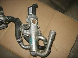 Клапан рециркуляции EGR Opel Combo 93196798 55204941 5520144