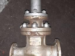 Клапан редукционный 525-03.020, ИТШЛ 493175.005