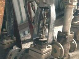 Клапан регулирующий двухседельный 25нж48нж Ду50 Ру63, Ру40