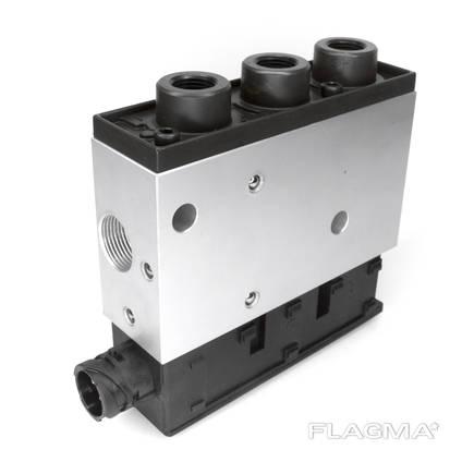 Клапан регулювання висоти ELC VOLVO FH12, FH16, FM12, FM7 FEBI 45185 2.64065