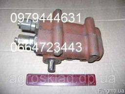 Клапан Т-150 плавного снижения давления