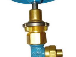 Клапан угловой КС-7142 (АЗК-10-15/250)