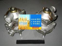 Клапан управления камаз с 2-пров. прив. 100. 3522010-02