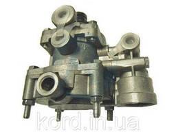 Клапан управления с 2-проводным приводом (пр-во БелОМО)