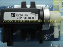 Клапан управления турбиной Citroen Jumpy Peugeot Expert